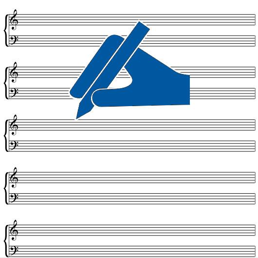 Canzoniere - Spartiti Di Pino Daniele