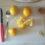Detersivo ecologico per lavastoviglie al limone